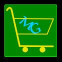 MyGroceryList icon