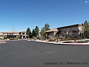 Photo: Pinnacle Center