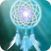 3D Dream Catcher  Wallpaper