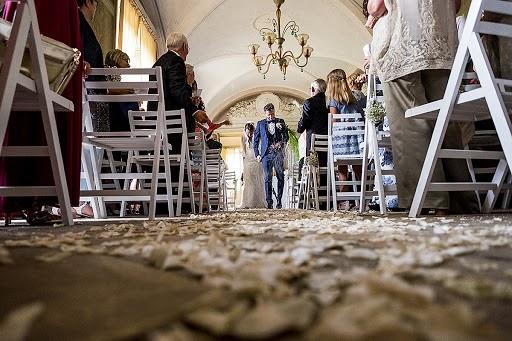 Wedding photographer Fabio Camandona (camandona). Photo of 10.10.2016