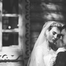 Wedding photographer Eldar Vagapov (VagapovEldar). Photo of 05.06.2015