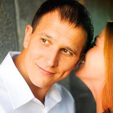 Wedding photographer Evgeniy Glotov (Glotov). Photo of 09.02.2016