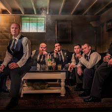 Wedding photographer Chris Pritchard (pritchard). Photo of 09.03.2015