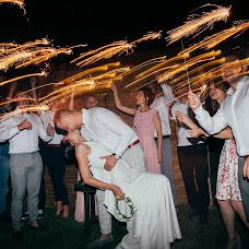 Wedding photographer Andrey Shubin (aShubin). Photo of 18.09.2018