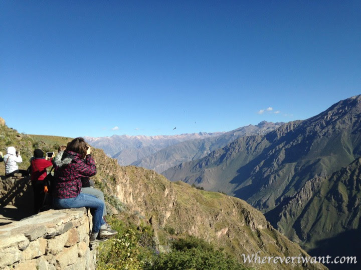 See Arequipa and the Colca Canyon in 3 days!