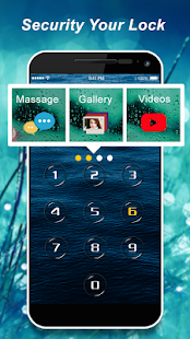 [Download Fingerprint Applock for PC] Screenshot 5