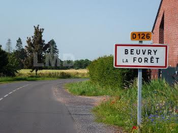 terrain à Beuvry-la-Forêt (59)