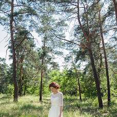 Wedding photographer Tatyana Gukalova (Gukalova). Photo of 28.07.2016