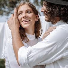 Wedding photographer Veronika Gunchak (NikaGunchak). Photo of 29.08.2018