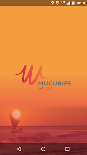 Mucuripe FM- screenshot thumbnail