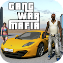 GangWar Mafia Crime Theft Auto icon