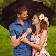 Wedding photographer Irina Makhinich (makhinich). Photo of 09.08.2015