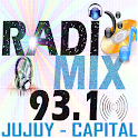 RADIO MIX JUJUY 93.1 MHZ icon