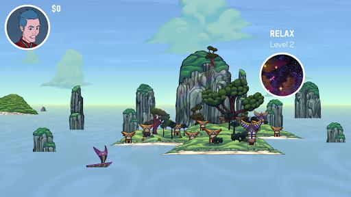 Quest - Te Whitianga 0.0.3 screenshots 1