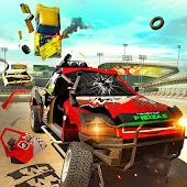 Tải Car Crash Derby Demolition Racer miễn phí