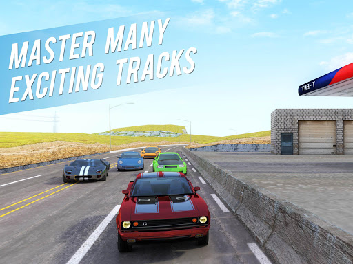 Real Race: Speed Cars & Fast Racing 3D 1.03 15
