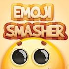 Emoji Smasher : Smiley game : EMOJI PUZZLE fun