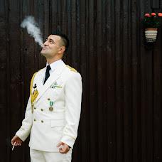 Fotograful de nuntă Marius Calina (MariusCalina). Fotografie la: 11.10.2017