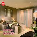 Bedroom Decoration icon