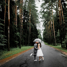 Wedding photographer Mikhail Kopychko (mitranor). Photo of 02.07.2018