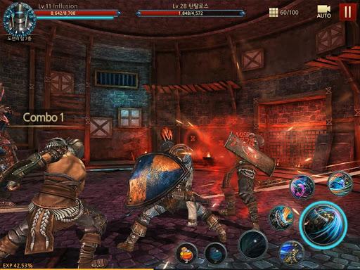Stormborne3 - Blade War 1.6.18 Screenshots 8