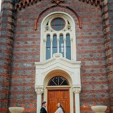 Wedding photographer Liliya Kipeschuk (LiliaKipeshyk25). Photo of 05.05.2016