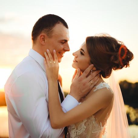 Wedding photographer Ilya Negodyaev (negodyaev). Photo of 07.09.2017