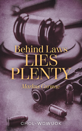 Behind Laws Lies Plenty cover