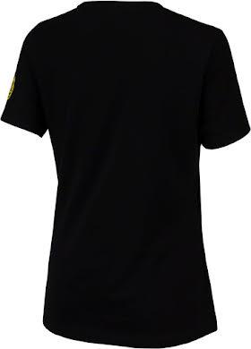Salsa Block Fade Women's T-shirt alternate image 0