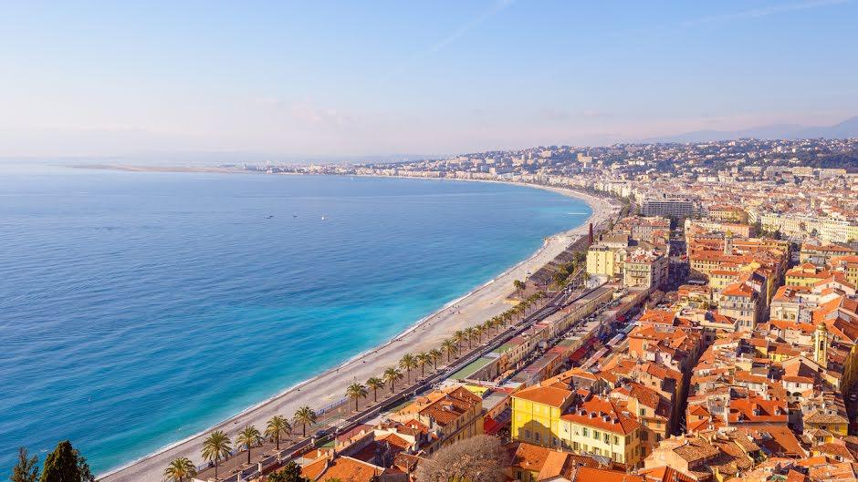 Prochainement à Nice
