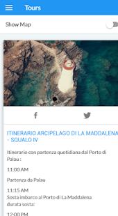 Flotta del Parco - náhled