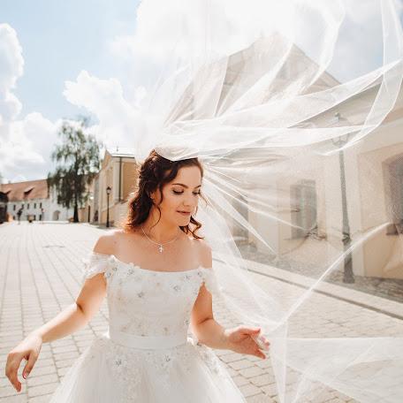 Wedding photographer Marina Brenko (marinabrenko). Photo of 30.01.2018