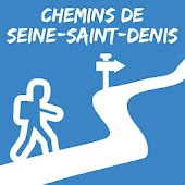 Seine-Saint-Denis pathways