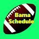 Alabama Football Schedule Apk