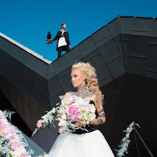Wedding photographer Kristina Fedorova (ChrisFedorova). Photo of 08.10.2015