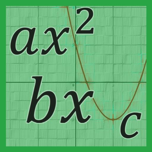 Quadratic Equation Solver PRO