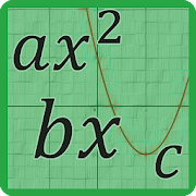 Quadratic Equation Solver PRO