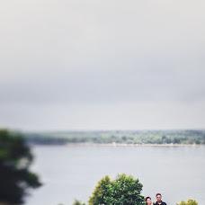 Wedding photographer Ivan Malafeev (ivanmalafeyev). Photo of 26.08.2013