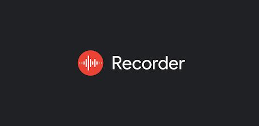Image result for google.com: google recorder