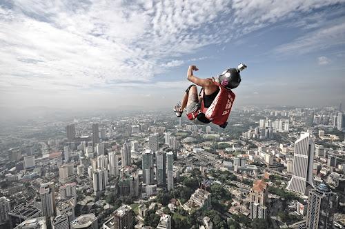 jump by Abu Nikon - Sports & Fitness Other Sports
