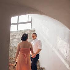 Wedding photographer Mariya Simchera (marichkaS). Photo of 31.08.2018