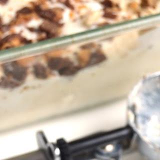 Peanut Butter Cup Frozen Yogurt Recipe