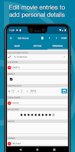 CLZ Movies – catalog your DVD / Blu-ray collection 5