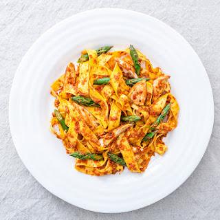 Chicken Tagliatelle Pasta Recipes