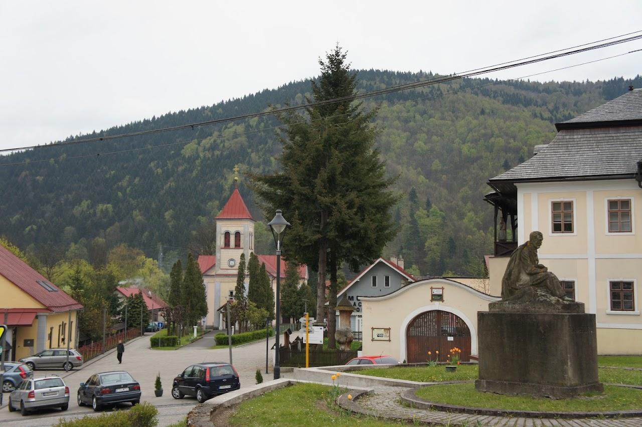 Небольшая майская поездка-2016  v.2 (Словакия - Польша)