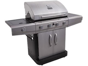BBQ Grill (Nadi Only)