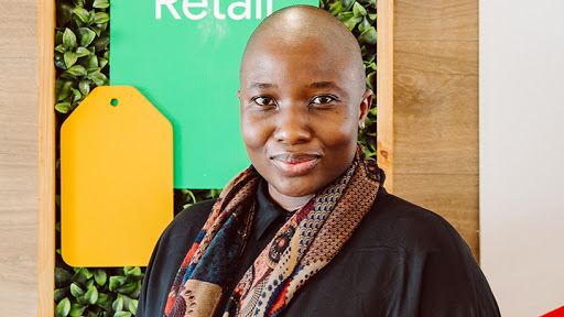 Linah Maigurira, retail industry manager for Google South Africa.