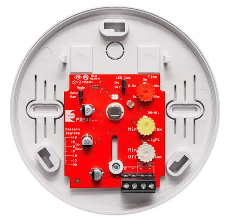Takdetektor PDC-231