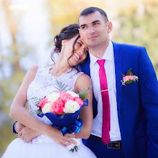 Wedding photographer Igor Mashtaller (Igareny). Photo of 06.12.2017
