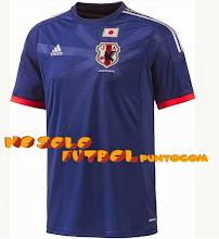 Photo: Japón 1ª Mundial 2014 * Camiseta Manga Corta * Camiseta Manga Larga